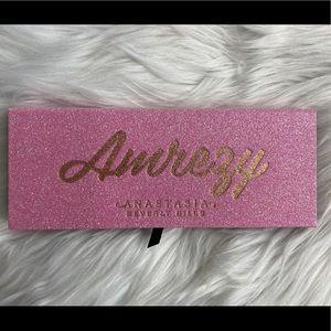 Anastasia Beverly Hills Makeup - Anastasia Beverly Hills Amrezy pallet